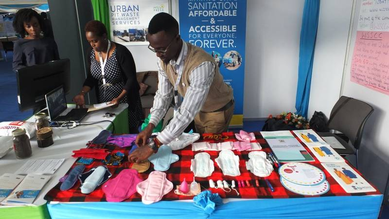 Kenya Conference Raises Awareness On Sanitation And Hygiene Wsscc